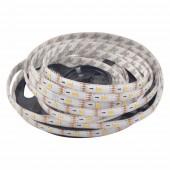 APA102 White Individually Addressable LED Strip 30LEDs/m 5M 16.4ft 150LED Pixel Light