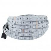 RGB SMD 5050 24V 5M 300LEDs LED Strip Non Waterproof Tape