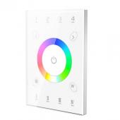 RGBW Touch Panel UX8 DC 5V RF 2.4G DMX512 LTECH LED Controller