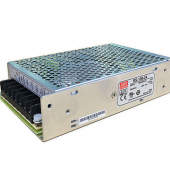 RS-100 Series 100W Mean Well Switching Driver Power Supply