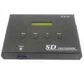 SD100 DC 5-24V SD Card SPI Leynew LED Controller