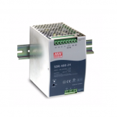 SDR-480 Series 480W Mean Well LED Driver Power Supply