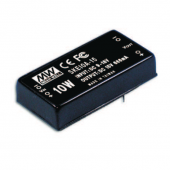SKE10 Series 10W Mean Well Regulated Converter Power Supply