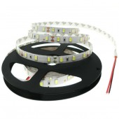 SMD 5630 12V Flexible LED Strip Light 5M 300LEDs Non-Waterproof 2pcs
