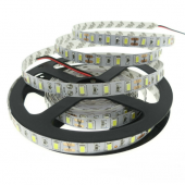 SMD 5730 LED Strip Flexible Light DC 12V 5M 300LEDs Ribbon
