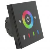 TM08 Touch Panel Full Color 12V 24V 3 Channels Leynew LED Controller