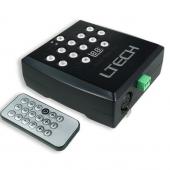 USB-DMX LED Controller LTSA512 DC 5V Ltech
