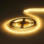 Waterproof 12V 16.4Ft 3528 Warm White LED Strip Light 5M 600LEDs