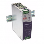 WDR-120 Series 120W Mean Well LED Driver Power Supply