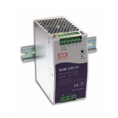 WDR-240 Series 240W Mean Well LED Driver Power Supply
