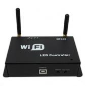WF400 LED WIFI DC 5-24V Leynew Controller