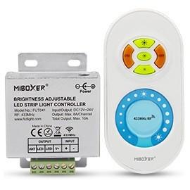 DC12-24V FUT041 Mi.Light 433MHz RF Remote Controllable LED Strip Dimmer