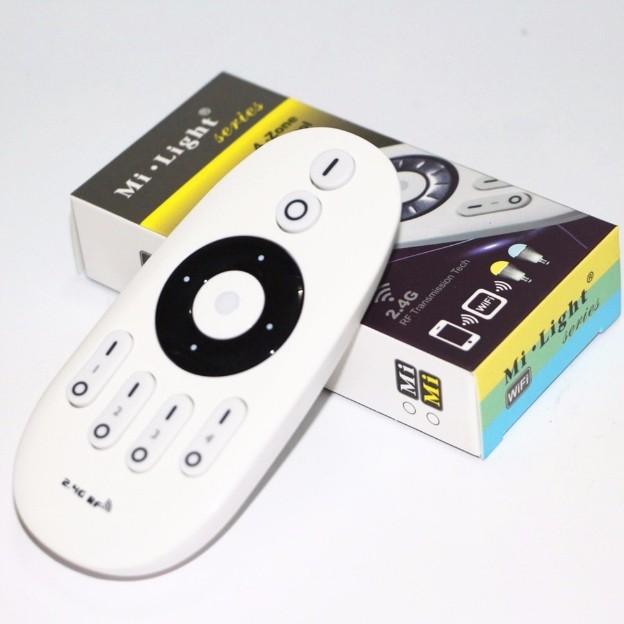 Mi Light FUT007 2.4G Wireless RF Remote Control for Adjust Brightness