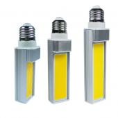 10W 12W 15W COB LED Bulb PL Lamp Bombillas Home Lighting 2pcs