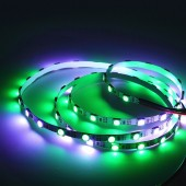 1M 5mm 2812B LED Strip Light 2811 IC 5050 Individually Addressable 5V