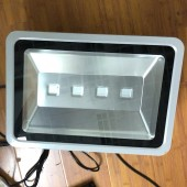 200W RGB DMX Flood Light Can Be Controlled By DMX Controller Directly