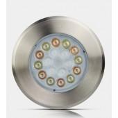 Milight UW03 9W RGB+CCT Waterproof IP68 LED Underwater Light Swimming Pool Fountain Lamp