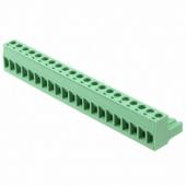 21 Pin Terminal Block Headers Plug Socket Term Blocks Connector