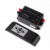 Leynew 3 Key RF Wireless 12-24V LED Dimmer Controller DM103