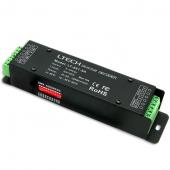 3CH CV DMX Decoder LT-851-5A DC 5V-24V 15A Ltech LED Controller
