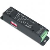 3CH CV DMX Decoder LT-853-6A DC 12V 24V 18A Ltech LED Controller