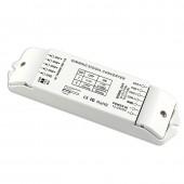 Bincolor BC-344-PWM/BC-344-010V DALI Driver Signal Converter Led Controller