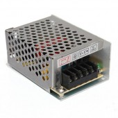 48W DC 24V 2A LED Driver AC to DC Converter Power Supply