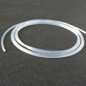 100M/Roll 4.0mm Diameter Flexible Solid Core Side Glow Light Plastic Fiber Optic Cable