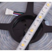 RGBW LED Strip SMD 5050 12V 5M 300LED Waterproof 16.4ft Flex Light