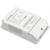 50W 500-1750mA CC DALI Driver LTECH LED Controller DALI-50-500-1750-F1P1