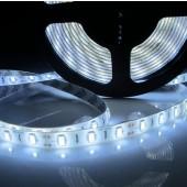 5630 White 5M 300LEDs 12V Waterproof LED Strip Flexible Light