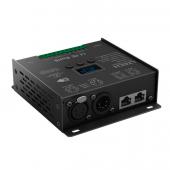 5CH CV DMX Decoder DC 12V 24V LT-905-OLED Ltech Controller