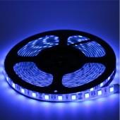 5M UV Ultraviolet LED Strip DC 12V 5050 300LEDs Purple Ribbon Light