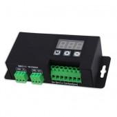 Bincolor BC-853-CC RGB 3CH Dmx Master PWM DMX512 Led Decoder Driver Controller