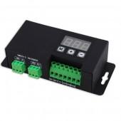 Bincolor BC-853 Dmx Master 3CH CV PWM DMX512 Led Decoder Driver Controller