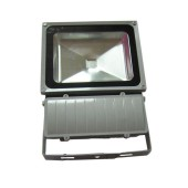 90W High Power RGB LED Flood Light With 24key IR Remote