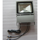 90W RGB DMX Flood Light Can Be Controlled By DMX Controller Directly