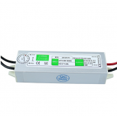 DC24V 10W IP67 LED Power Supply Electronic Driver Transformer