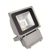 100W LED Floodlight Waterproof Outdoor High Power Flood Light Lamp