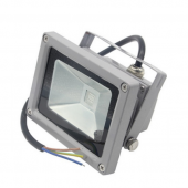 10W LED Flood Light Daylight High Power Landscape Security Floodlight