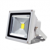 20W LED Floodlight Ourdoor Landscape Security Flood Light Daylight