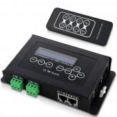 Bincolor BC-100 DC 9V 170 Pixels DMX512 Signal Control LCD Display Led Controller