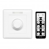 Bincolor BC-320-CC Knob PWM Switch Dimmer Led Controller