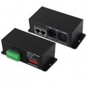 Bincolor BC-803 3CH RGB PWM DMX Decoder DMX512 Led Controller