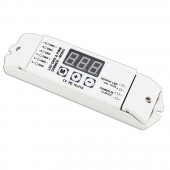 Bincolor BC-831 DMX512 Decoder PWM CC/CV Dimmer Led Driver Controller