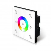 Bincolor P3 DC 12V-24V Single-Zone RGB Panel 4A×3CH Led Controller
