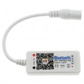 DC 12-24V MIni Bluetooth RGBW LED Controller for RGB / RGBW LED Strip