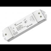 C4-700mA Led Controller Skydance Lighting Control System 4CH 12-48V CC Controller Push Dim