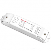 CV 0-10V 1-10V Dimming Driver LT-701-6A 12V 24V LTECH LED Controller