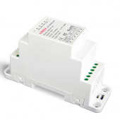 CV Dimming Driver DC 12V 24V LTECH LED Controller DIN-411-12A